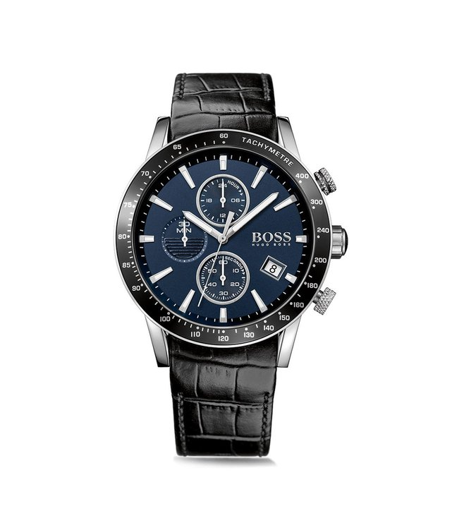f6f842d82 Hugo Boss 1513391 Navy Blue Analog Men's Watch Price in India, Offers &  Coupons | CKS-312-011160