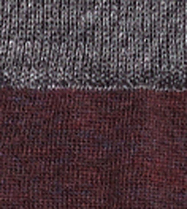 2ef733156ee44 Buy Brooks Brothers Red Fleece Burgundy Marled Color Wool Socks for ...