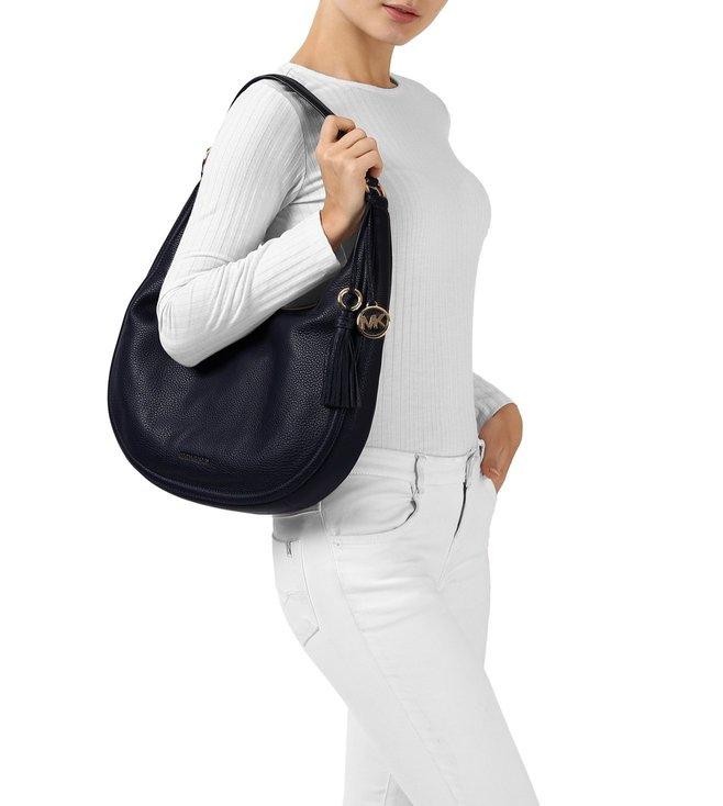 9dfc5087bb503c Buy MICHAEL Michael Kors Admiral Lydia Large Shoulder Bag for Women ...