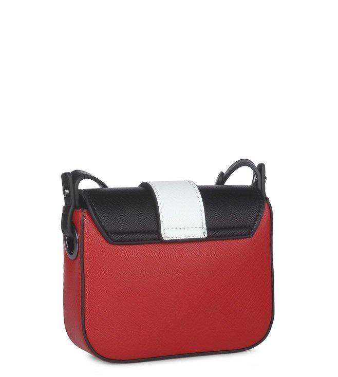 62e01a371e1c Buy armani exchange multicolor textured leather crossbody bag jpeg 658x734 Armani  exchange satchel