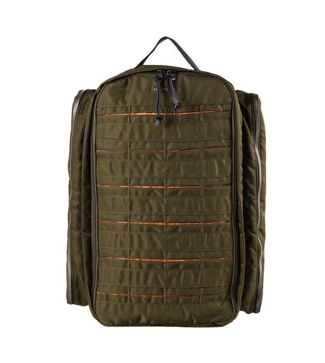 9bc08ce562c9 Buy Diesel Olive M 24/7 Super Backpack for Men Online @ Tata CLiQ Luxury