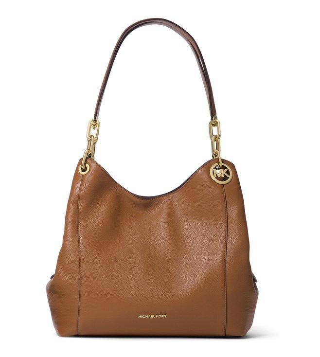 e79019cc60dd Buy MICHAEL Michael Kors Acorn Fulton Large Shoulder Bag for Women ...