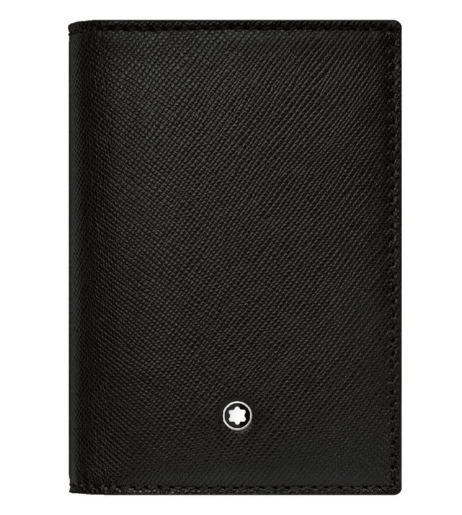 Buy montblanc black sartorial business card holder online tata montblanc black sartorial business card holder reheart Choice Image