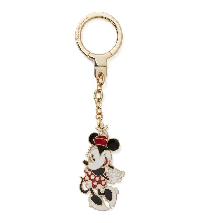 Buy Kate Spade Multicolor Minnie Mouse Keychain Online   Tata CLiQ ... 97f398c1f