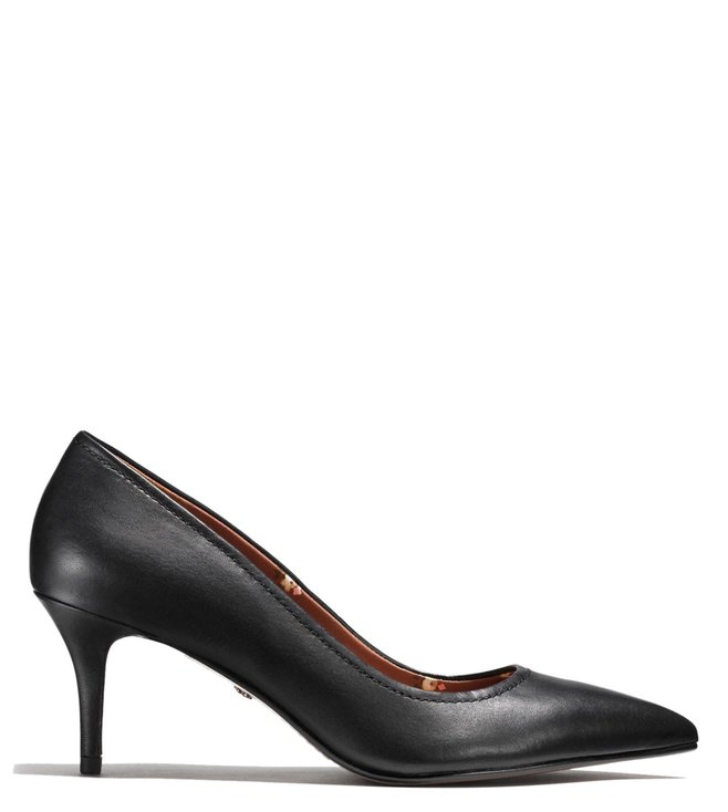 15161ddc782 Buy Coach Black Waverly Pumps for Women Online   Tata CLiQ Luxury