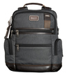 Tumi Alpha Bravo Knox Anthracite Backpack
