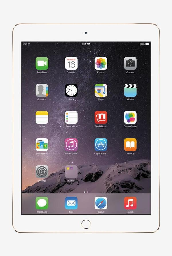 Apple iPad Air 2 Wi-Fi Cellular 16GB (Gold)
