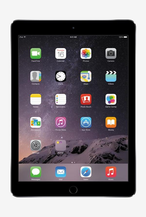 Apple iPad Air 2 Wi-Fi Cellular 64GB (Grey)
