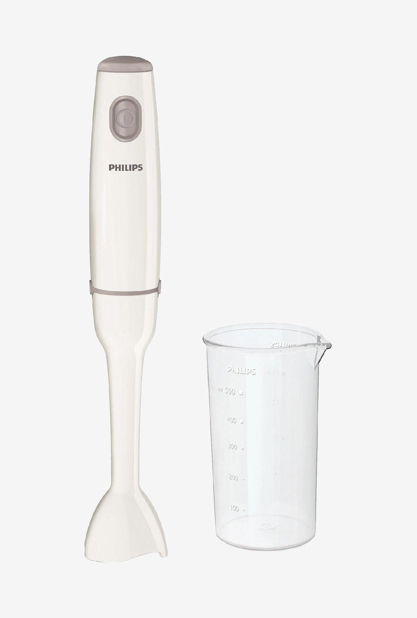 Philips Daily Collection HR1600/00 Hand Blender White