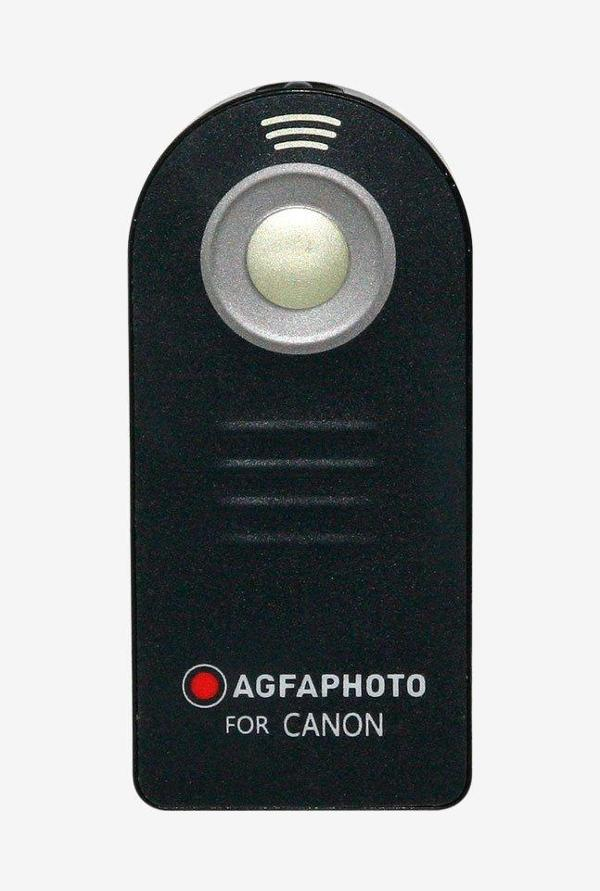 AGFA APWRCC Wireless Remote For Canon DSLR Black
