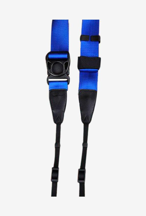 Cowboy Studio CAM8810 Shoulder Neck Strap Blue