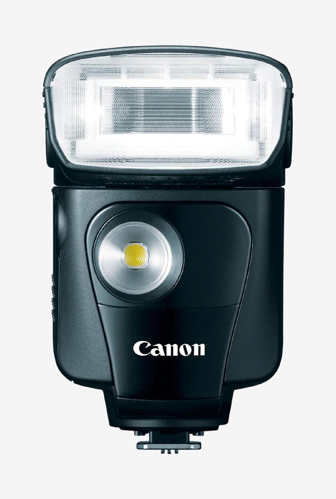Canon Speedlite 320EX Flash for DSLR Camera