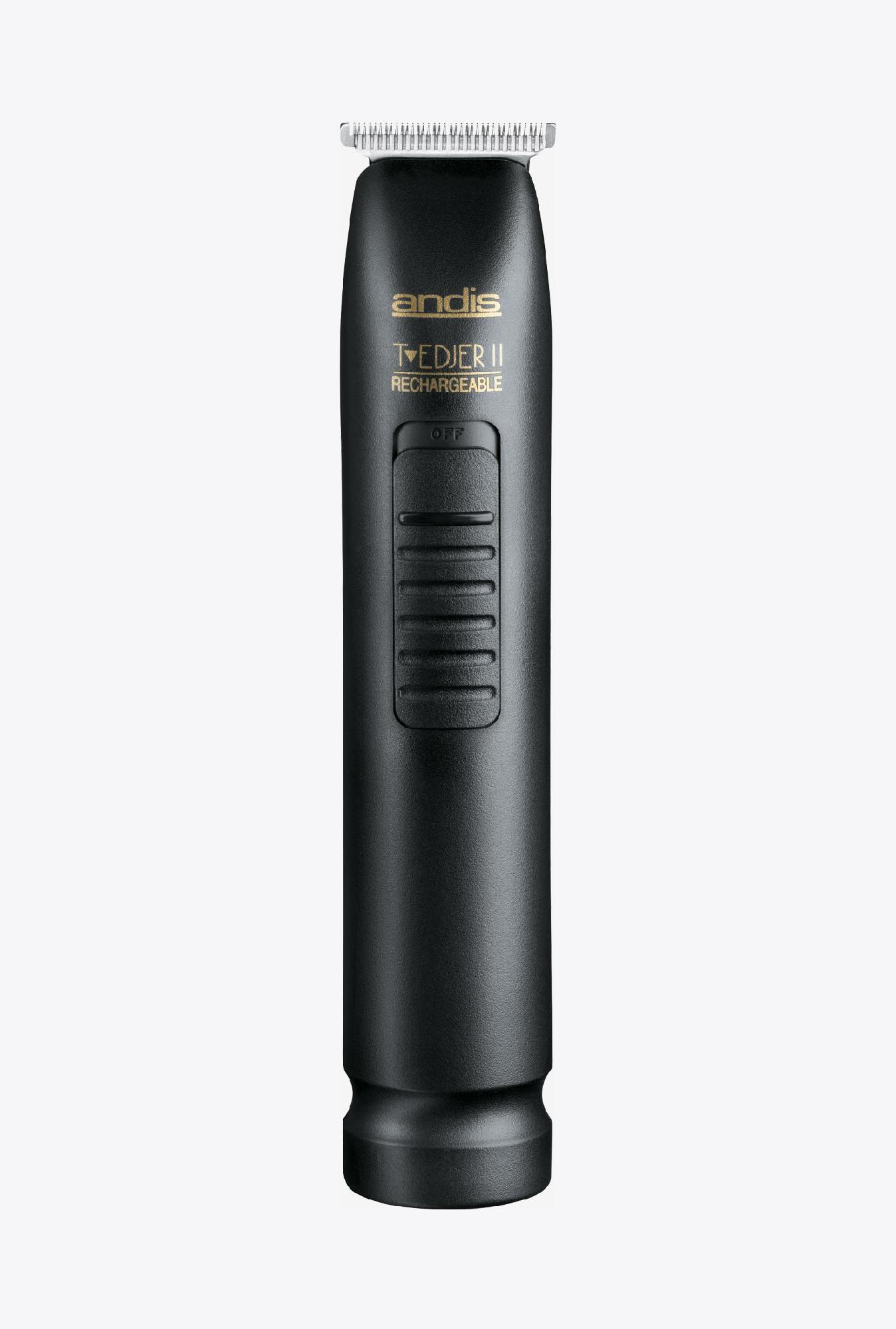 Andis D-3 T-Edger Cordless Rechargeable Trimmer (Black)