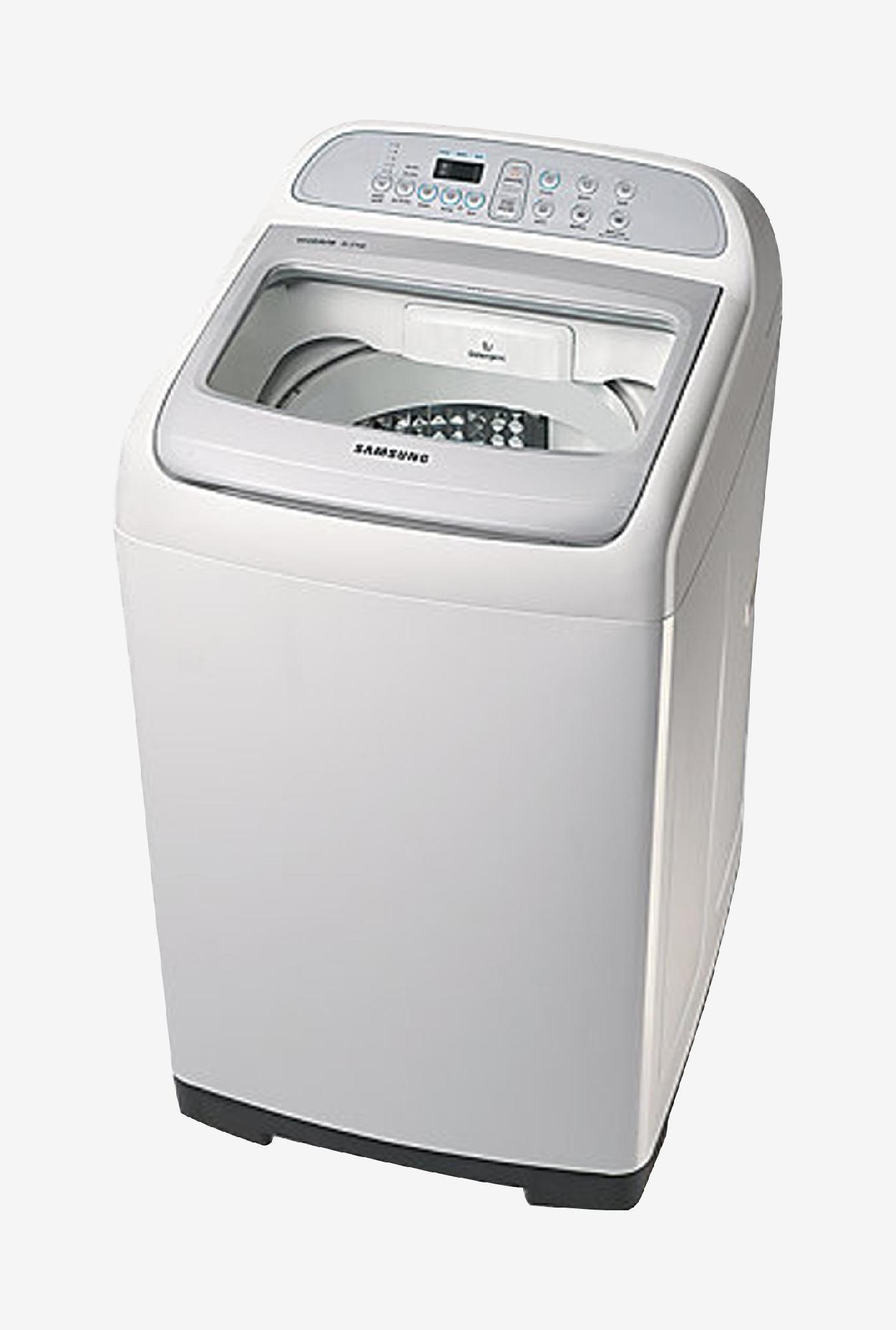 Samsung WA62H4200HY 6.2Kg Fully Automatic Top Load Washing Machine