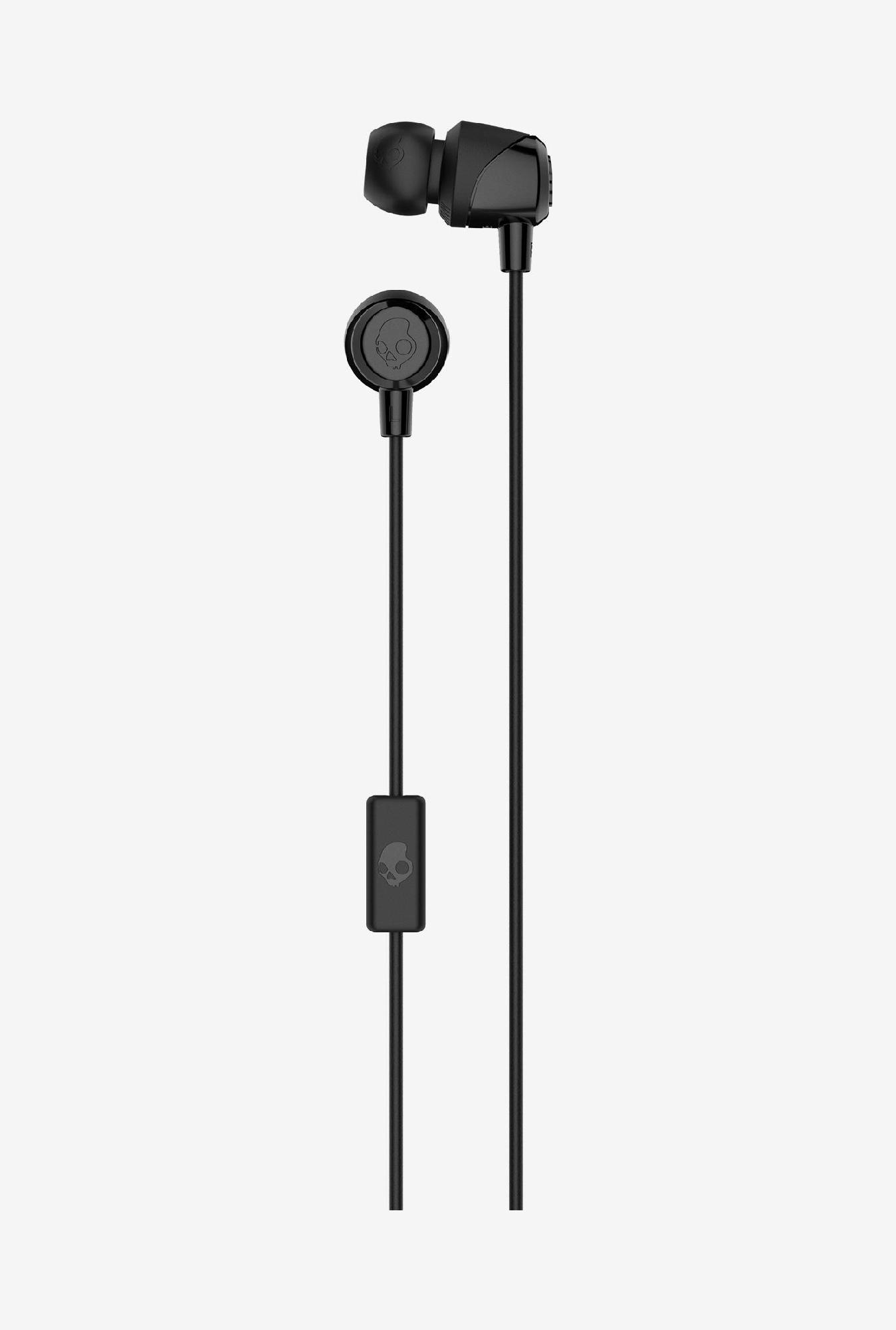 Skullcandy JIB In-Ear W/Pill Mic S2DUL-J448 (Black)