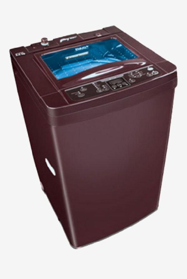Godrej GWF 650 FC 6.5 Kg Washing Machine (Carmine Red)