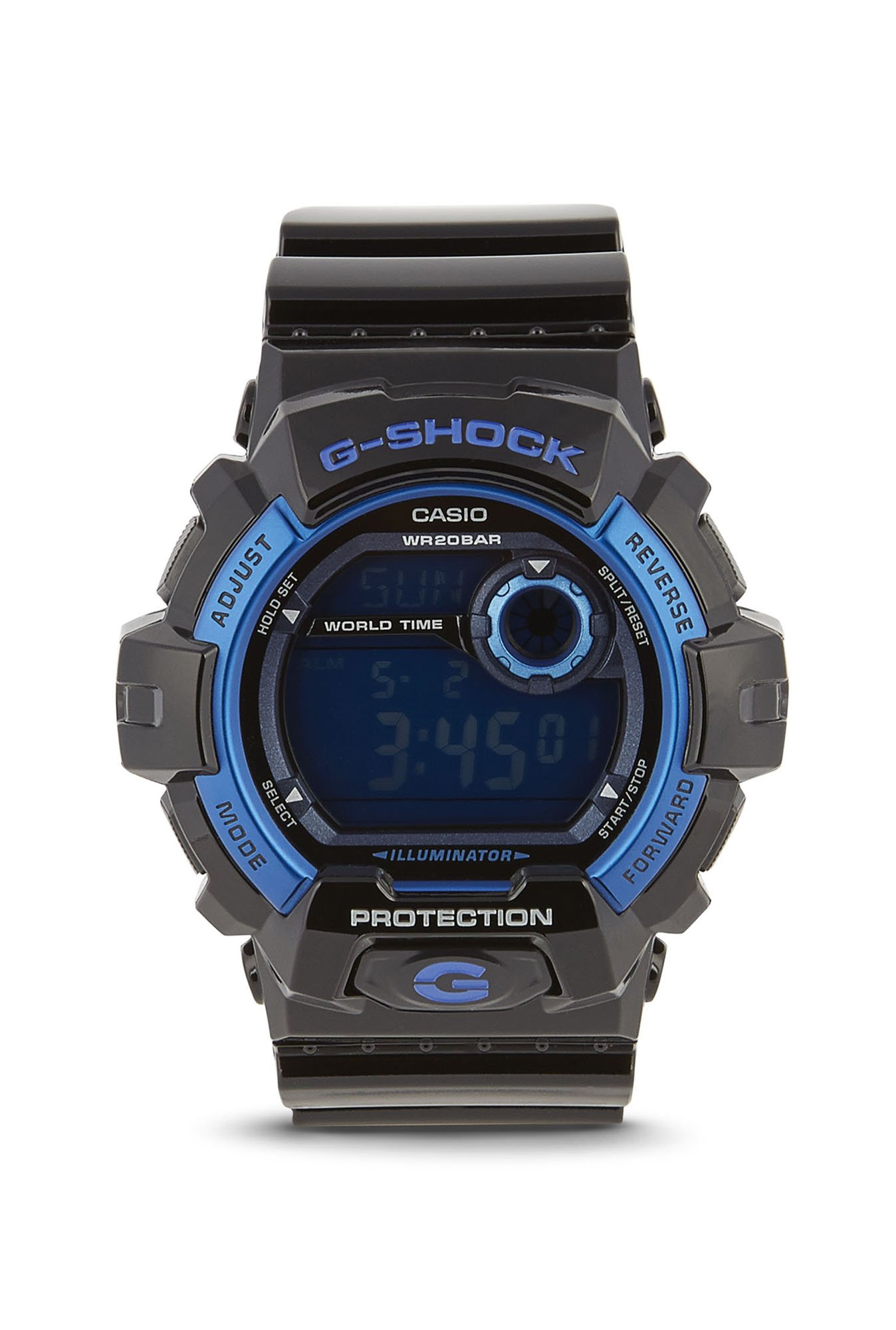 Casio G-Shock G-8900A-1DR (G354) Digital Men's Watch