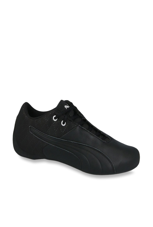 Buy Puma Future Cat ReEng Quilted Black