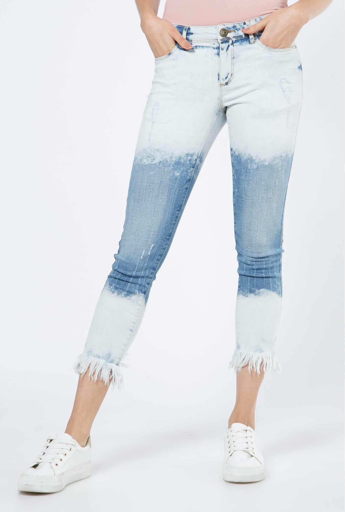 Nuon by Westside Blue Jeans
