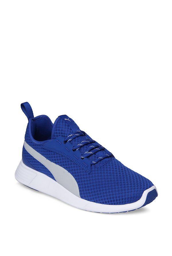 Buy Puma ST Trainer Evo V2 Jr Turkish Sea Training Shoes for Boys at Best  Price   Tata CLiQ c47b2b53c