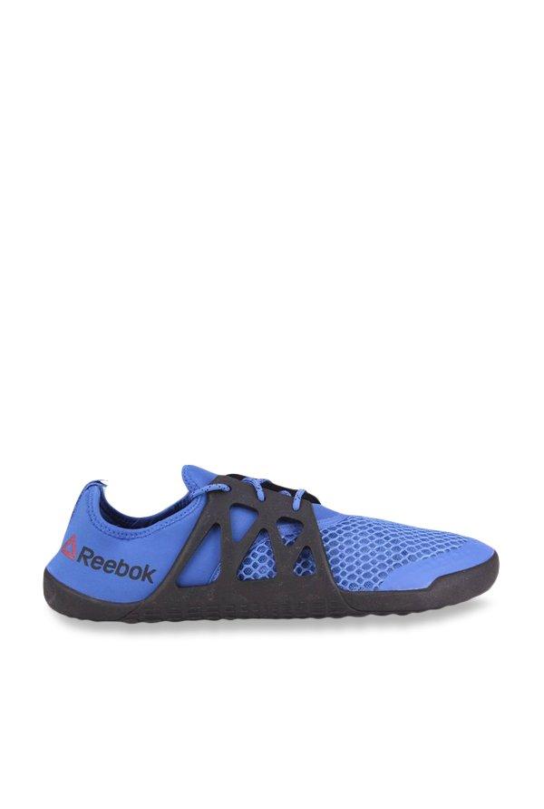 Buy Reebok Aqua Grip TR Blue \u0026 Black