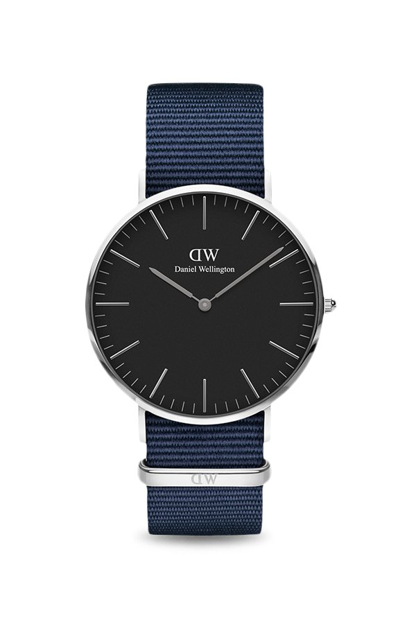 4381ce103a71d Buy Daniel Wellington DW00100278 Classic Bayswater Analog Watch for Men at  Best Price   Tata CLiQ
