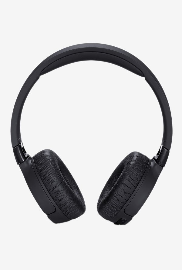42ee424e3b9 Buy JBL Tune 600 BTNC On the Ear Wireless Headphones (Black) Online At Best  Price @ Tata CLiQ