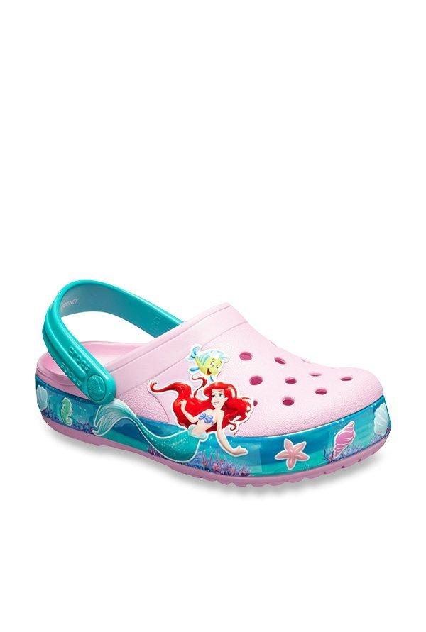 CB Little Mermaid Princess Ariel Pink