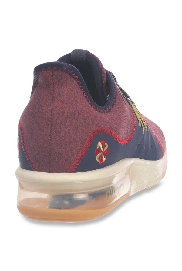 Buy Nike Air Max Sequent 3 PRM VST Red