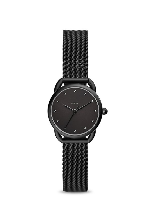 61c1f134dd5 Buy Fossil ES4489 Tailor Analog Watch for Women at Best Price @ Tata ...