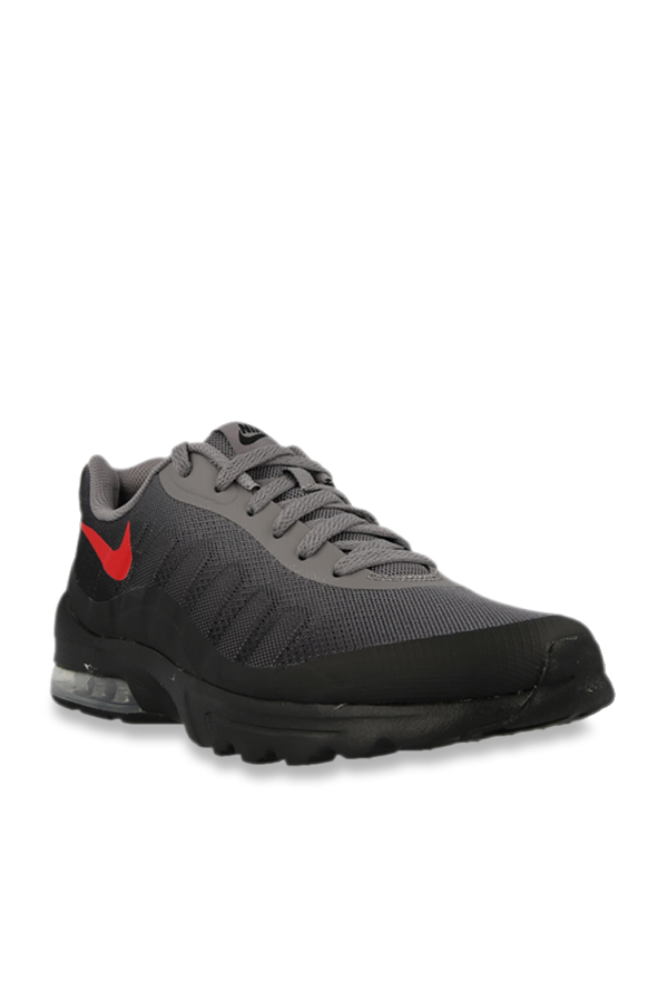 ae10e2e1ca Buy Nike Air Max Invigor Black Running Shoes for Men at Best Price ...