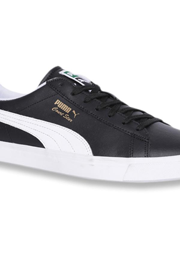 Buy Puma Court Star Vulc FS Black