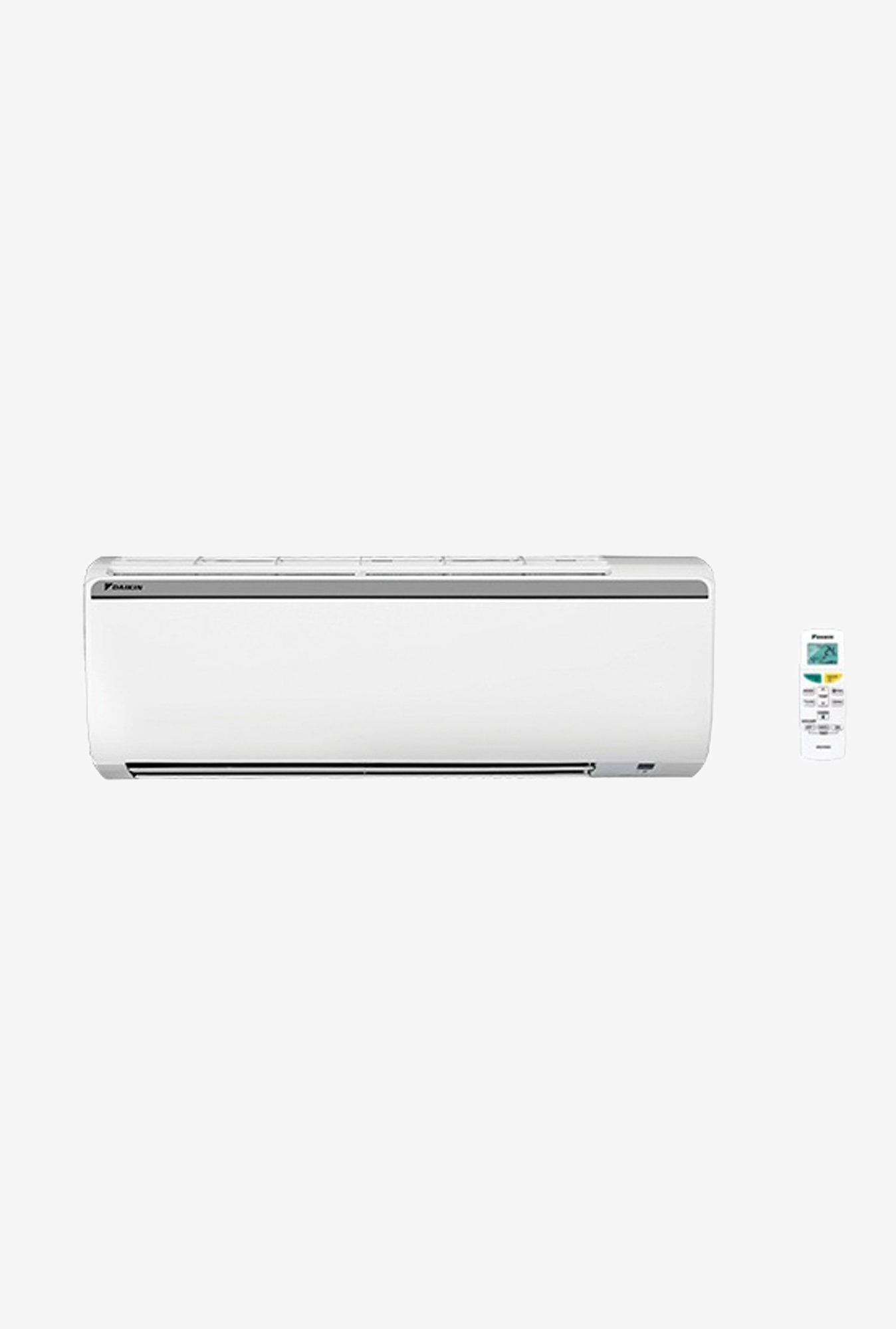 Buy DAIKIN 1 5 Ton 3 Star Copper FTL50TV16U1 Split AC (White) Online