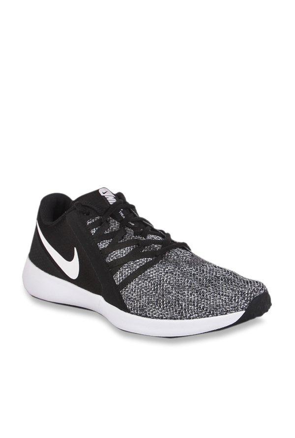 2dfa25525e1 Buy Nike Varsity Compete Trainer Black Training Shoes for Men at ...