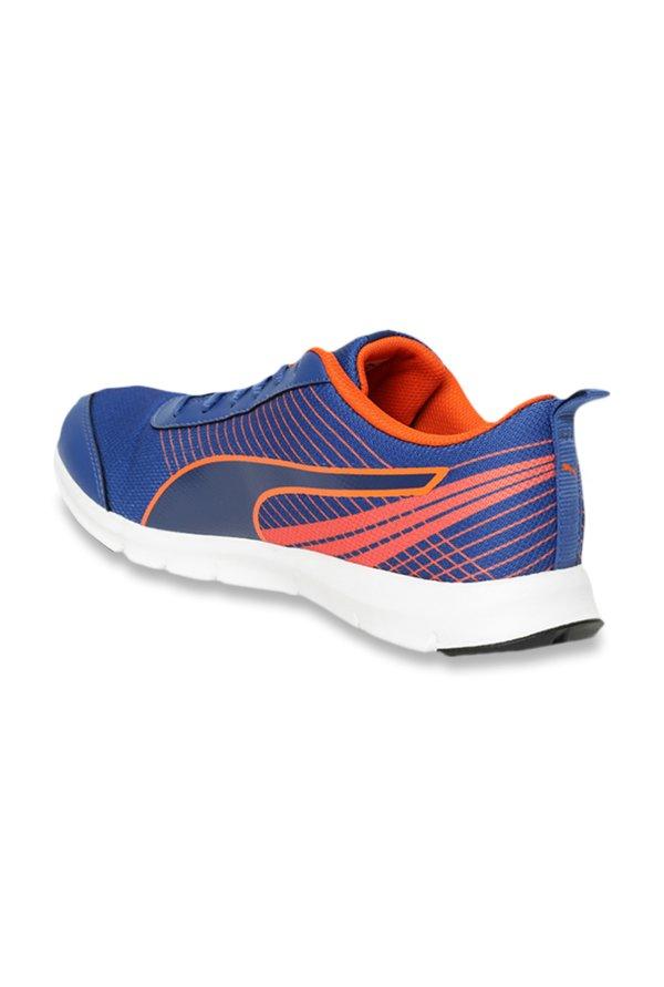 Puma Spectrum IDP Blue Running Shoes