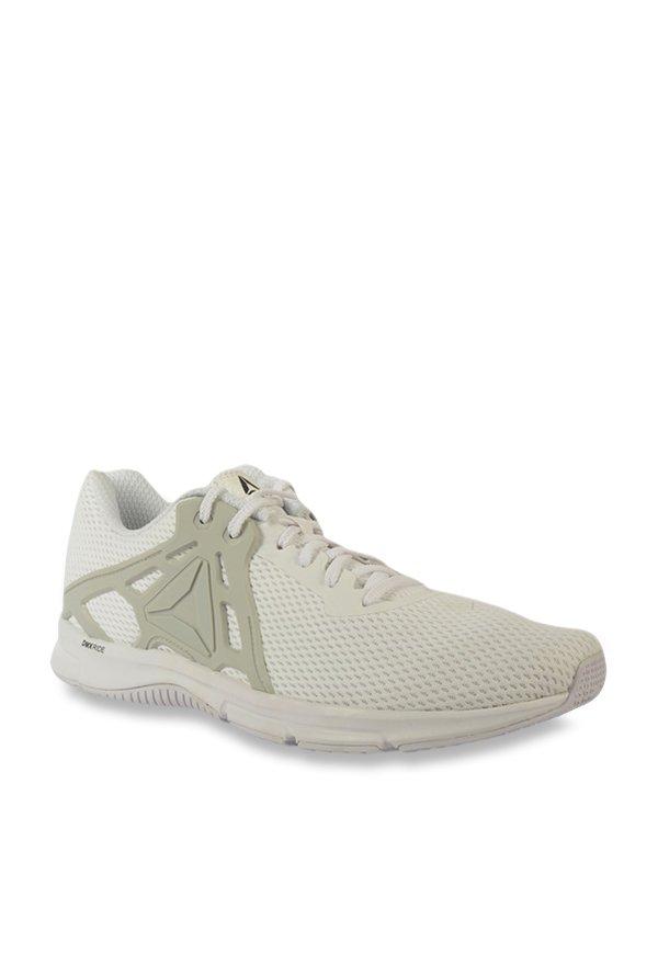 Reebok Hex Lite LP White Running Shoes