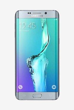 SAMSUNG Edge Plus G928G Smartphone Silver image