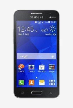 SAMSUNG Galaxy G355H Smartphone Black image