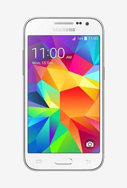 SAMSUNG Galaxy G360H 8 GB White image