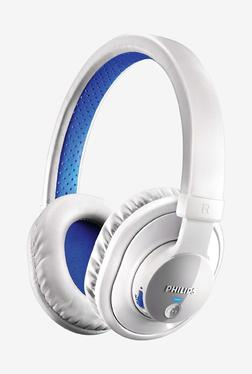 Philips SHB4000WT 00 Wireless Headset price in India - Comparison ... a8e3ee2c43