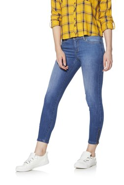 eba5faf9695 Nuon Women By Westside | Buy Nuon Women Jeans Online In India At ...