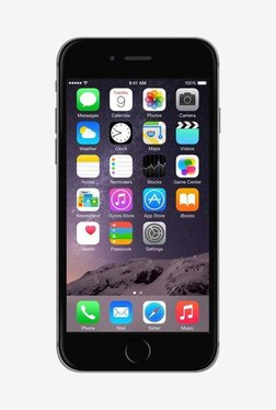 APPLE iPhone 6 plus Space Grey image