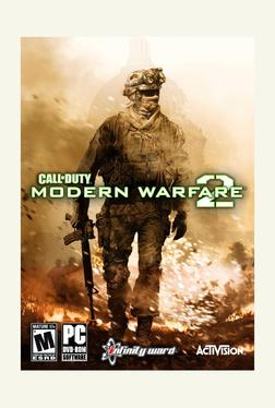 Activision Call Of Duty: Modern Warfare 2 (PC)