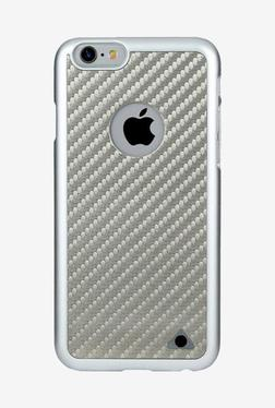 Stuffcool CFIP647 Back Case for Apple iPhone 66s Silver