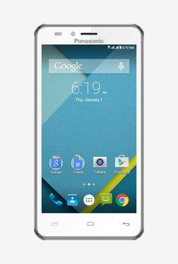 33c76d528 Panasonic T45 4G 8GB Smartphone White