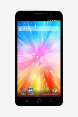 Panasonic Eluga L2 4G 8GB Smartphone Grey