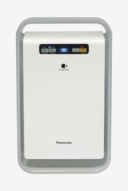 Panasonic F-PXJ30AHD Room Air Purifier (Grey)