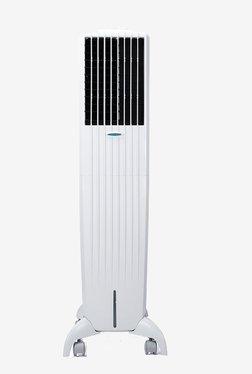 Symphony Diet 50T 50L Tower Air Cooler (White)