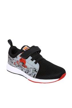 Puma Carson Superman V Black   Limestone Grey Sneakers 49fa0a0a3