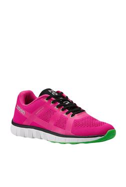 Zeven Grip Pink   Black Training Shoes 10f465210